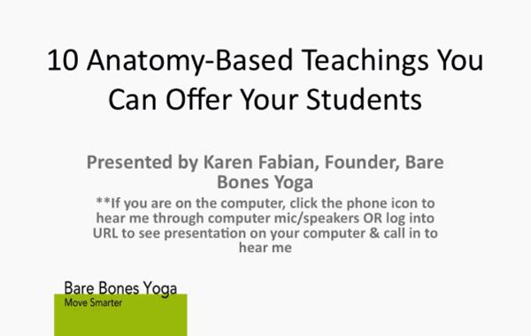 anatomybasedwebinar